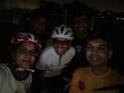 At IndiaGate