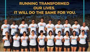 IDBI Running Squad